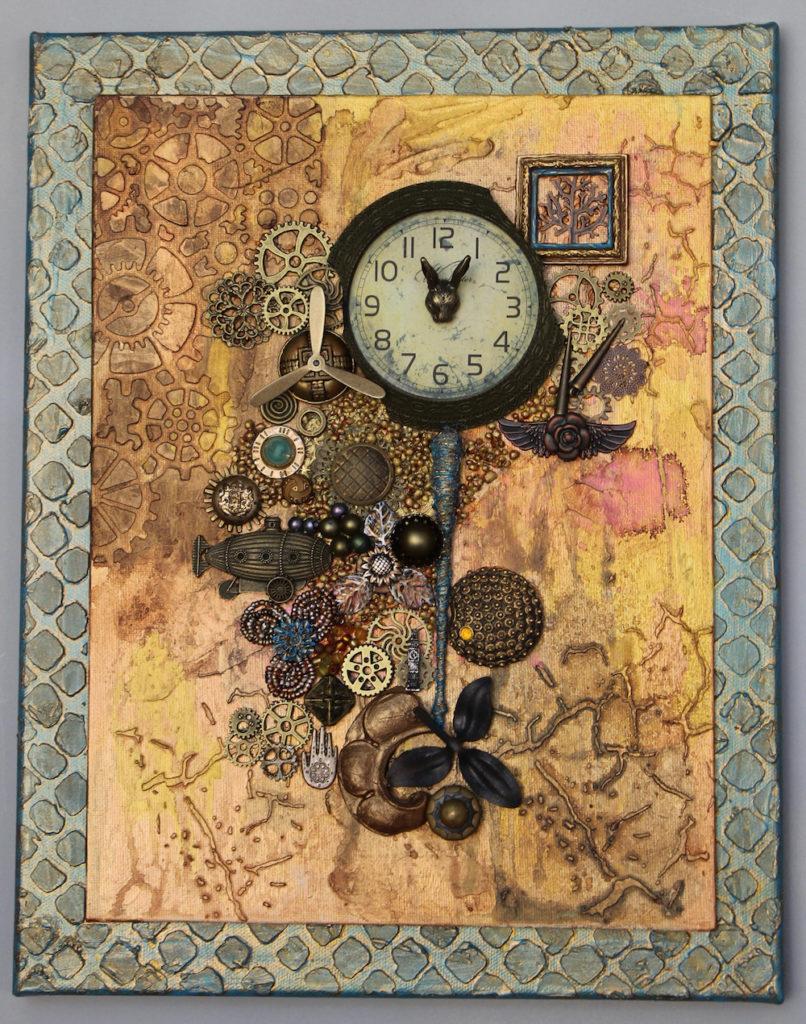 Steampunk Time