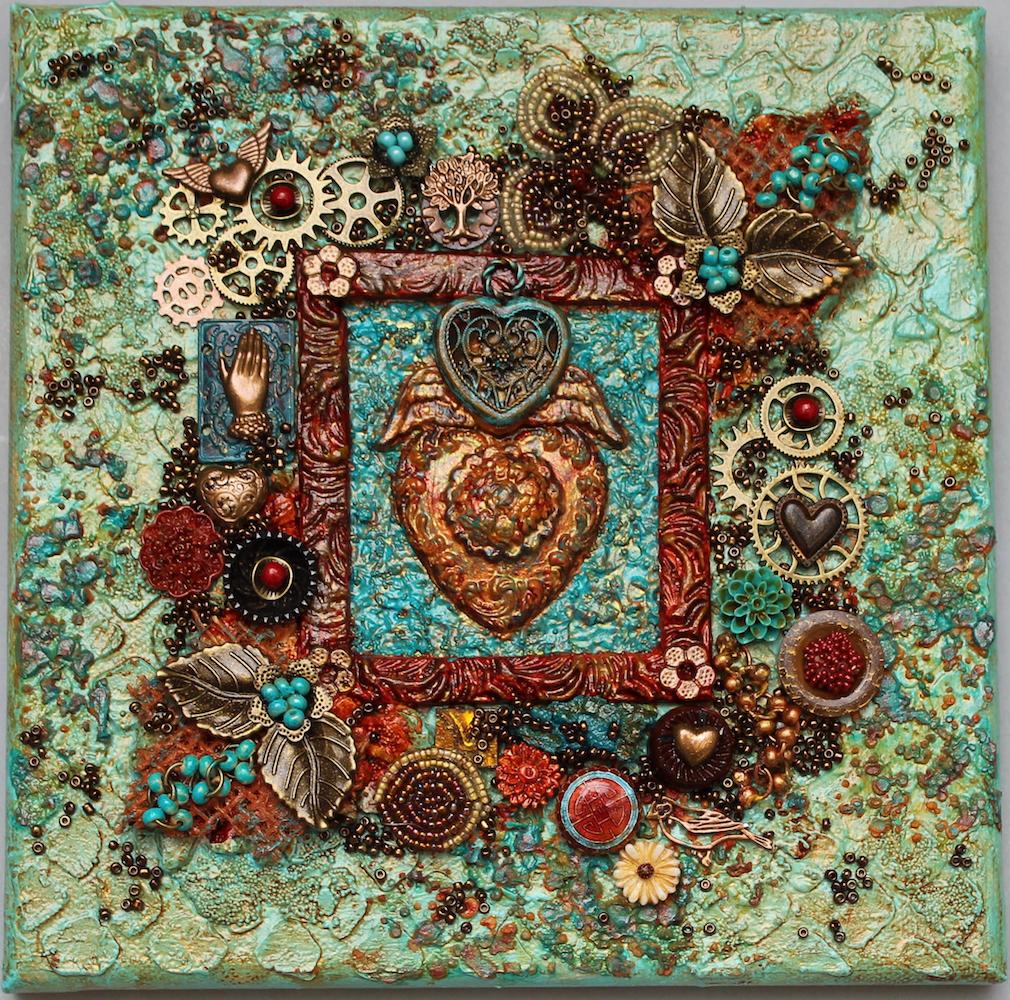 Art: Love Lifts